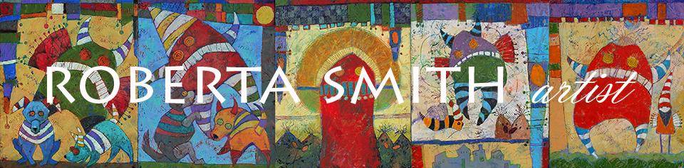 Roberta Smith Artist Resume